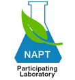 NAPT Participating Laboratory
