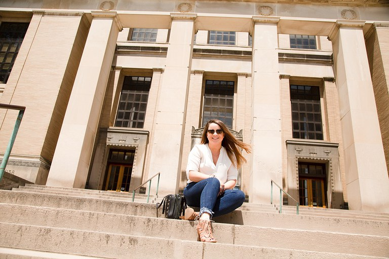 Penn State offers a welcoming environement for students pursuing an animal science degree.