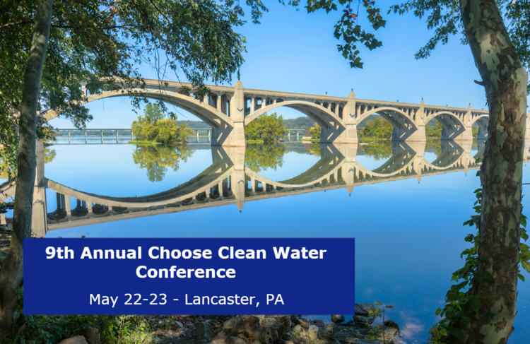 Choose Clean Water Conference