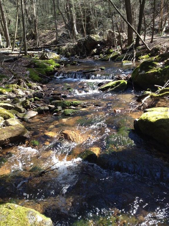 Lost Creek, Juniata County