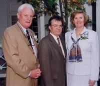 Barbara H. Raphael, Donald B. Josephson
