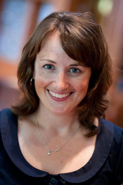 Carrie Bomgardner