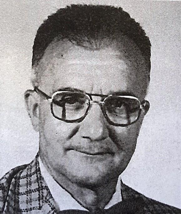 Albert Vigilante