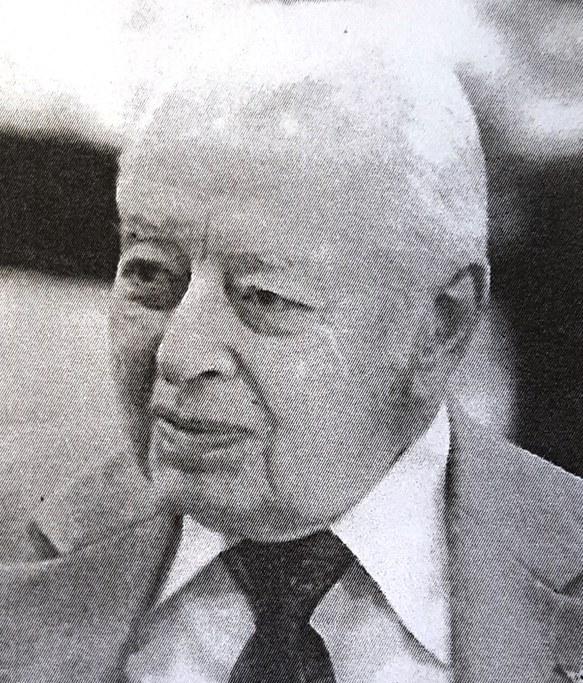 C. Lee Rumberger