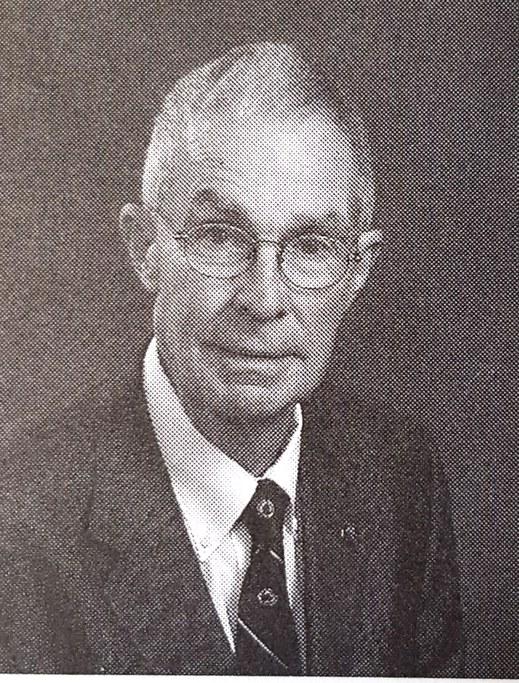 George Kemp