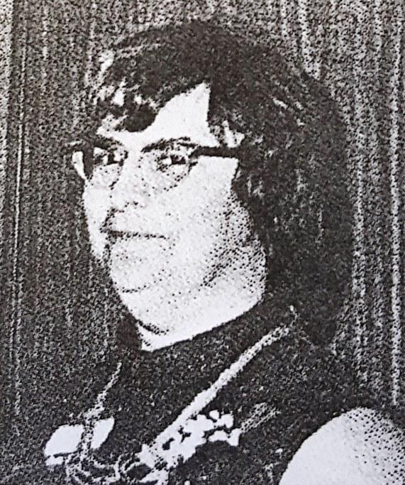 Lois Stringer