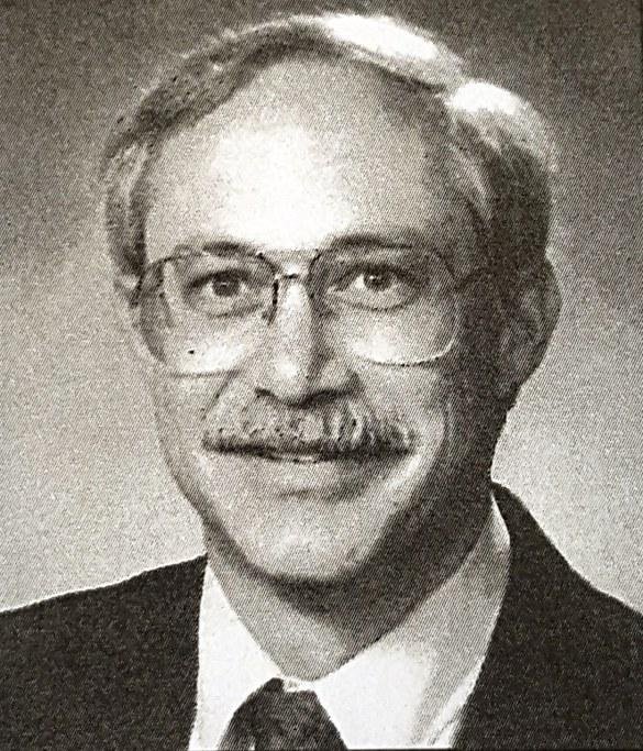N. Alan Bair