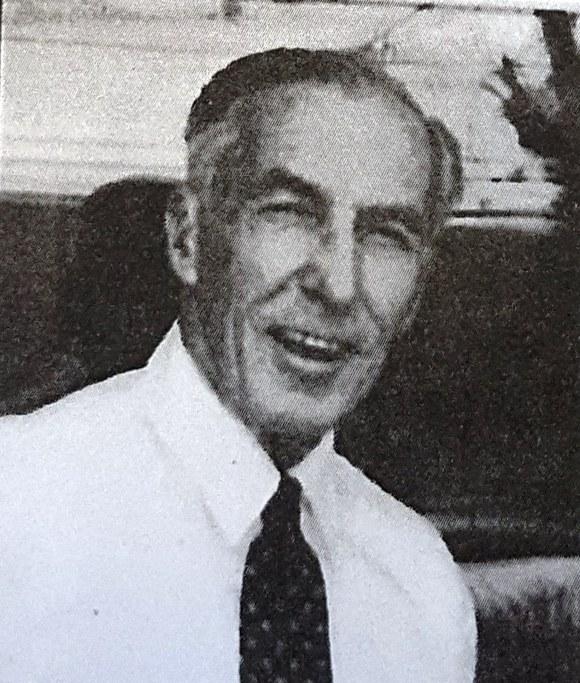 Paul Harner