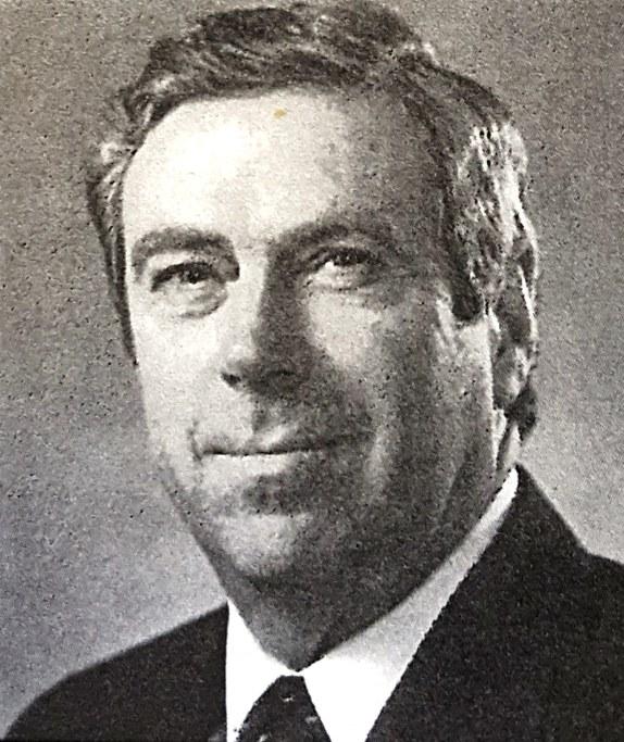 Penrose Hallowell