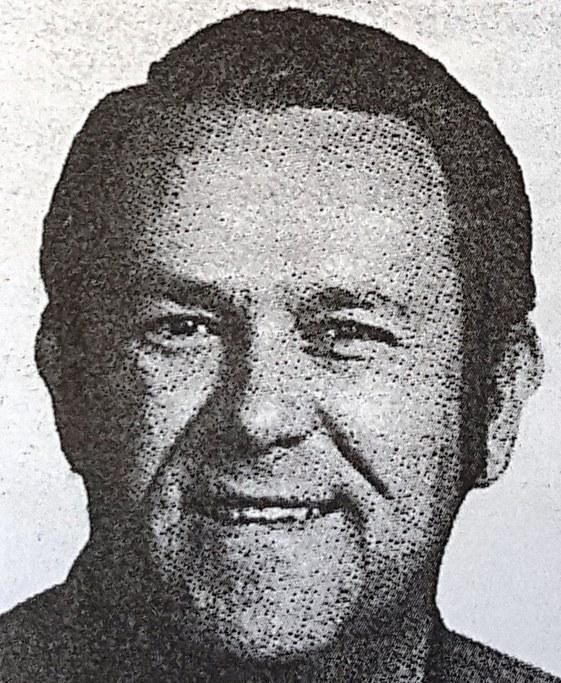 Ralph Horst