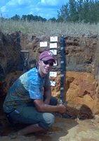 Instructor for SOILS 101