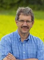 Greg Roth, Ph.D.