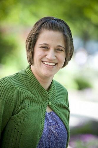 Amanda Kirsten