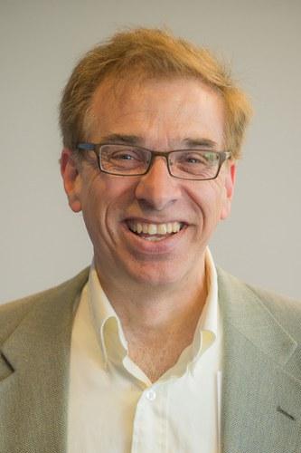 Charles Abdalla, Ph.D.