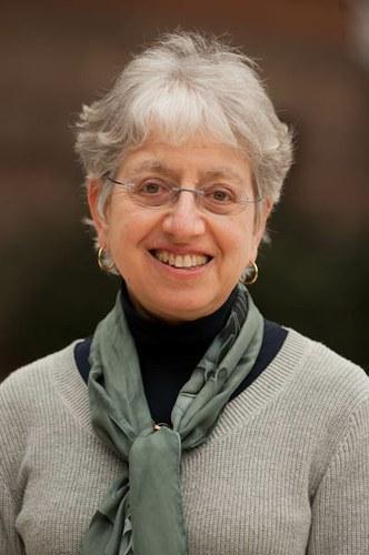 Ann Tickamyer