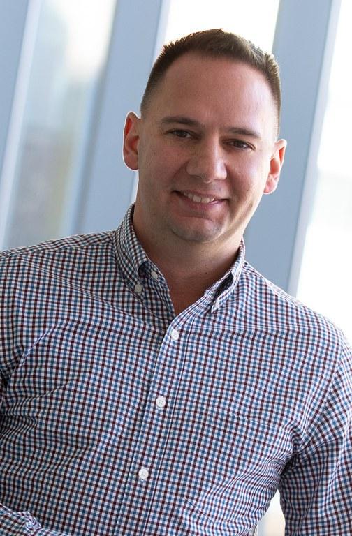 Alan Schaffranek