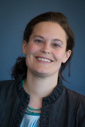 Briana Luckenbill