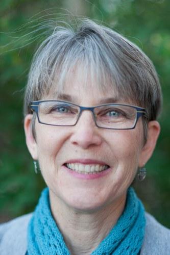 Clare Hinrichs, Ph.D.