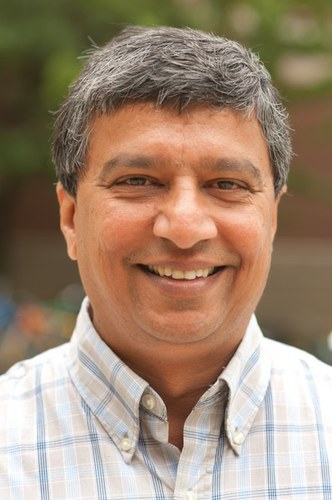 Cooduvalli S. Shashikant