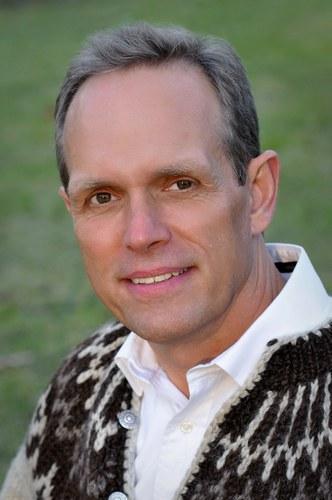 David Mortensen, Ph.D.
