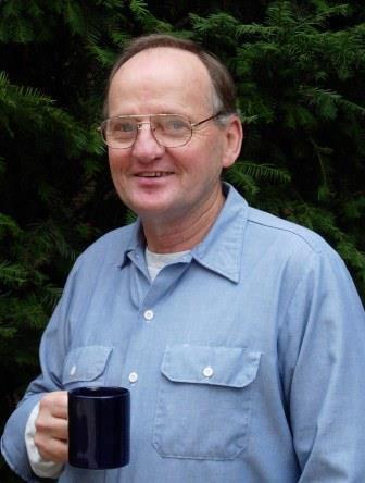 Donald D. Davis