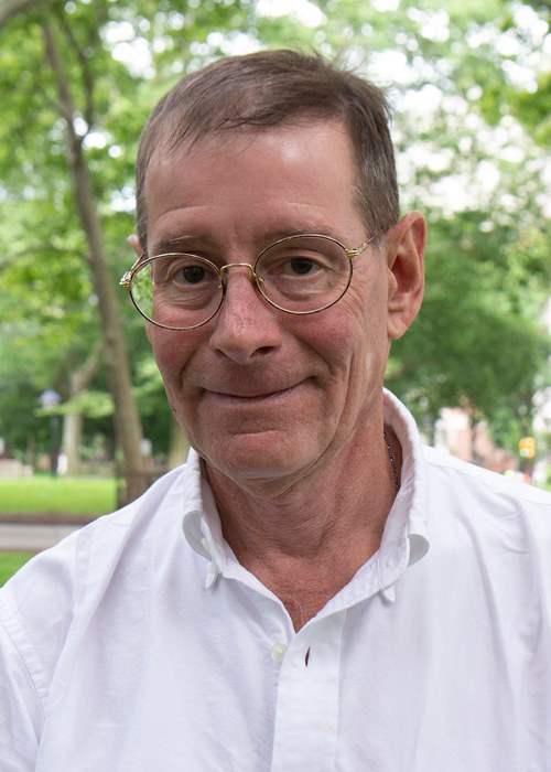 Dion Lerman, MPH, ACE, HHS