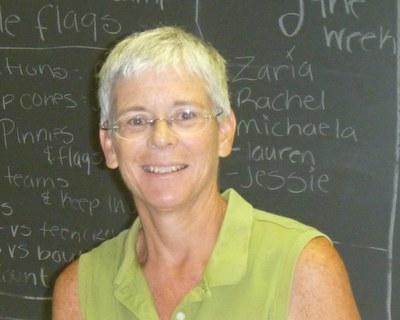 Diane Diffenderfer