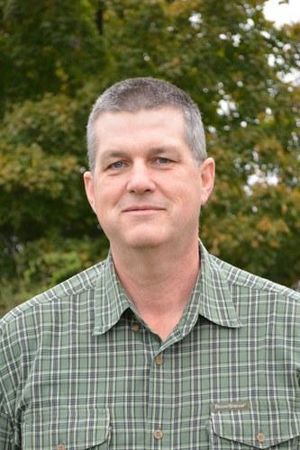 Ed Gill