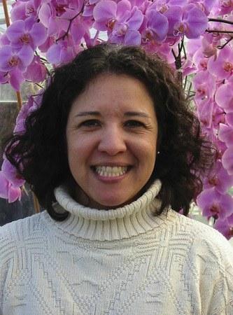 Elsa Sanchez, Ph.D.