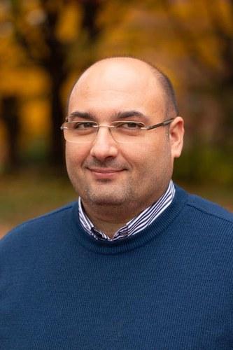 Francesco Di Gioia, Ph. D.
