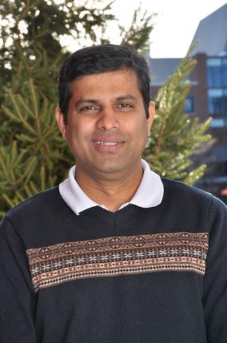 Girish Soorappa Kirimanjeswara