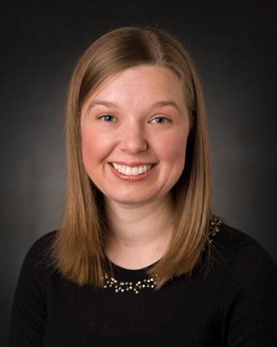 Heather Preisendanz, Ph.D.