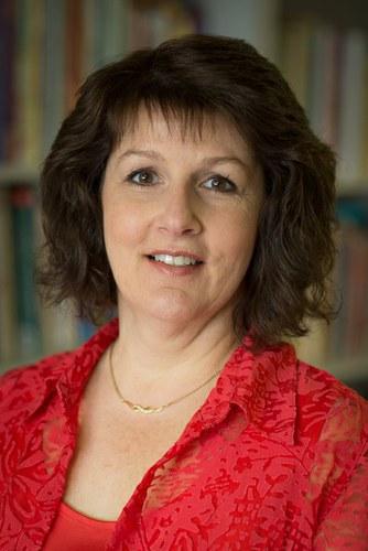 Harriet Rokavec