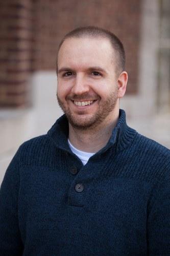 Joshua Weist