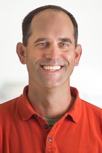John Tooker, Ph.D.