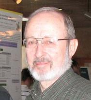 James H. Tumlinson, Ph.D.