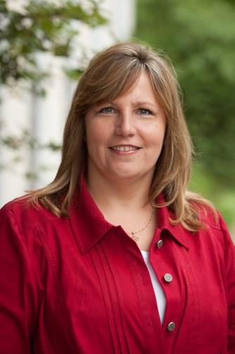 Janice Blair
