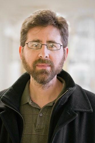 Jason L Rasgon, Ph.D.