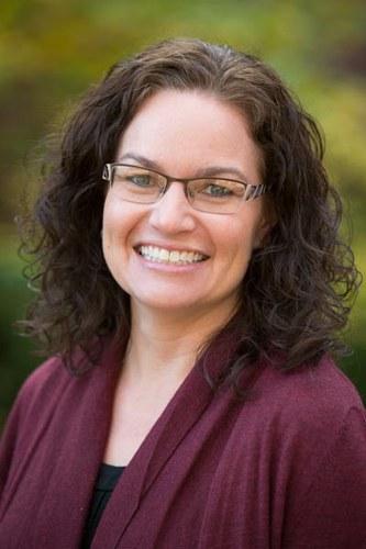 Jennifer Solbakken