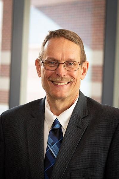 Jeffrey M. Peters, PhD
