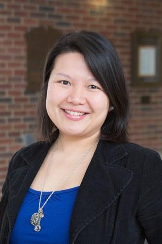 Josephine Wee, Ph.D.