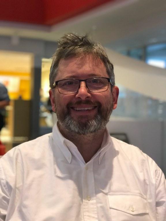 John Coupland