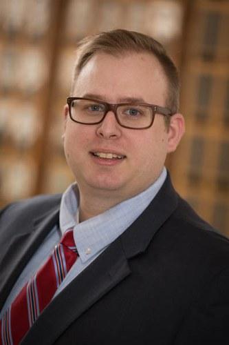 Joshua E. Rice