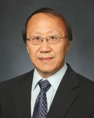 Jude Liu