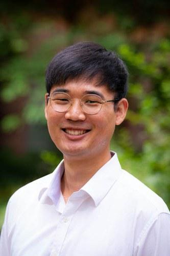 Joseph Yeo Myung Cho