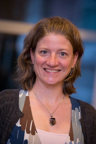 Kristy Borrelli, Ph.D.