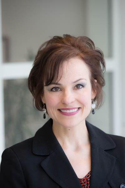 Katherine Ann French