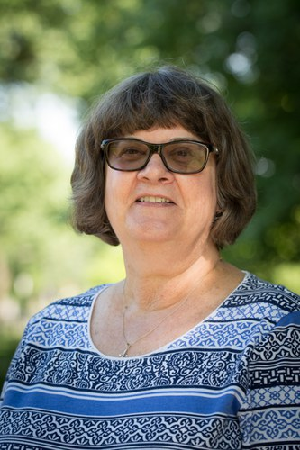 Kathi Suckar