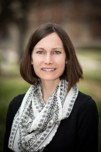 Kate Oyler