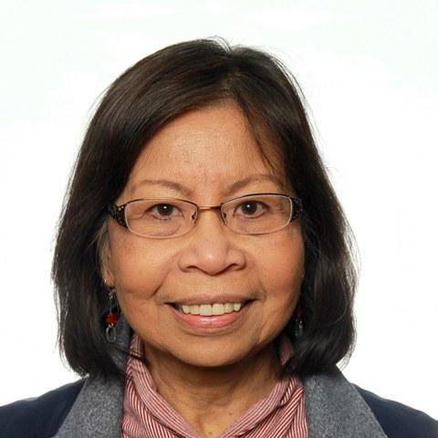 Loida Escote-Carlson, Ph.D.